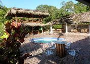 foto Jungle Lodge Jardin Aleman