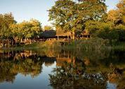 foto Camp Kwando