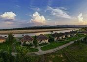 foto Barahi Junlge Lodge