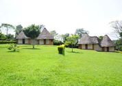 foto Kibale Guest Cottages