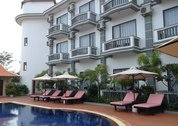 foto Sokharoth Hotel