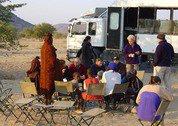 foto Himba Bushcamp