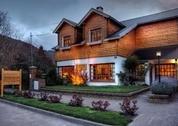 foto Hotel  Esquiador
