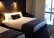 foto Ashley hotel