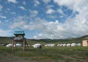 foto Gerkamp Mongolie