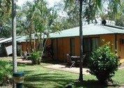 foto Cooinda Lodge