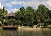 foto Royal River Kwai resort & spa