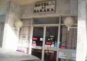foto Hotel Al Baraka