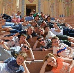 thumbnail Familiereis Marokko