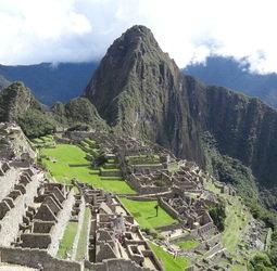 thumbnail Rondreis Argentini�, Bolivia en Peru