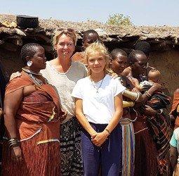 thumbnail Familiereis Tanzania en Zanzibar