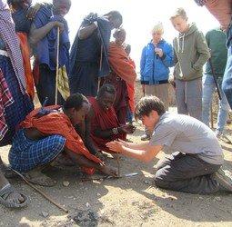 Familiereis Tanzania en Zanzibar Comfort-Plus