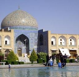 Groepsrondreis Iran