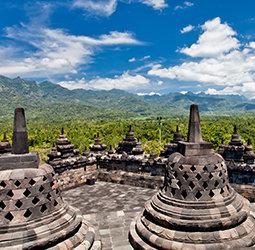 Groepsrondreis Sumatra, Java en Bali
