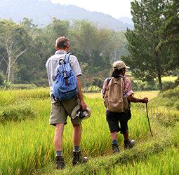 thumbnail Groepsrondreis Sulawesi