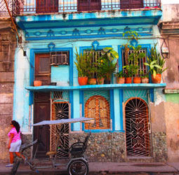 Sawadee: Rondreis CUBA - 21 dagen</a><br>Socialisme en salsa