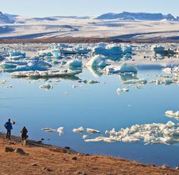 thumbnail Rondreis IJsland