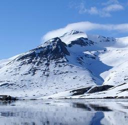 Rondreis Spitsbergen, Groenland/IJsland