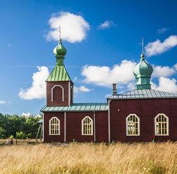 Groepsrondreis Estland, Letland en Litouwen