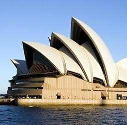 Rondreis Australi�