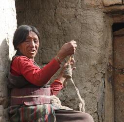 thumbnail Rondreis Nepal Mustang
