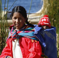 thumbnail Rondreis Peru Hoogtepunten