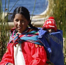 Rondreis Peru Hoogtepunten
