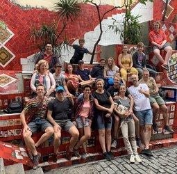 Familiereis Argentinië en Brazilië