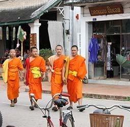 Familiereis Thailand, Laos en Cambodja