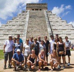 thumbnail Familiereis Mexico