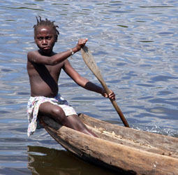 Online bestellen: Familiereis Suriname en Curaçao