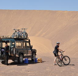thumbnail Fietsvakantie Marokko