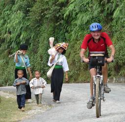 thumbnail Fietsvakantie Vietnam