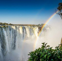 thumbnail Rondreis Zimbabwe