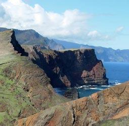 Rondreis Madeira