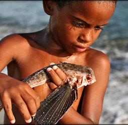 Rondreis Kaapverdische Eilanden