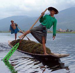thumbnail Rondreis Birma / Myanmar