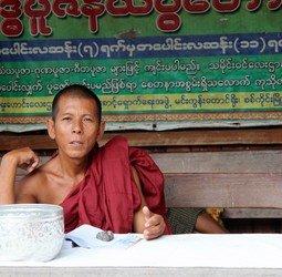 Groepsrondreis Myanmar