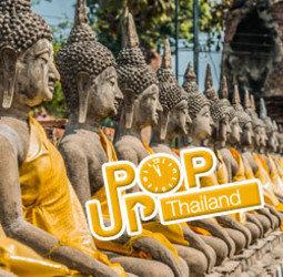 thumbnail Rondreis Thailand Pop-Up