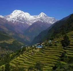 thumbnail Rondreis Nepal