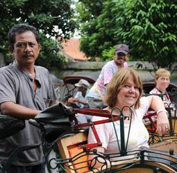 Rondreis Java/Bali Hoogtepunten