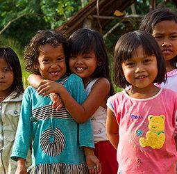 Familiereis Java/Bali Hoogtepunten