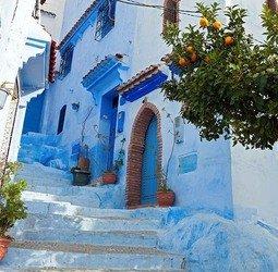 Rondreis Marokko Totaal