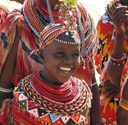 Rondreis Kenia, Tanzania en Zanzibar