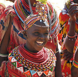 thumbnail Rondreis Kenia, Tanzania en Zanzibar