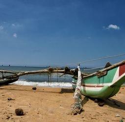 Reizen Sri Lanka