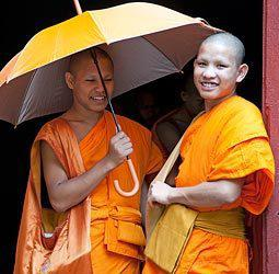 Rondreis Laos/Cambodja
