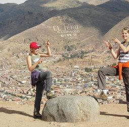 Familiereis Peru Hoogtepunten