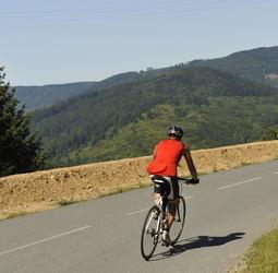 thumbnail Fietsvakantie Frankrijk - Ariège en Corbières