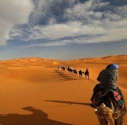 Groepsrondreis Marokko wandelreis